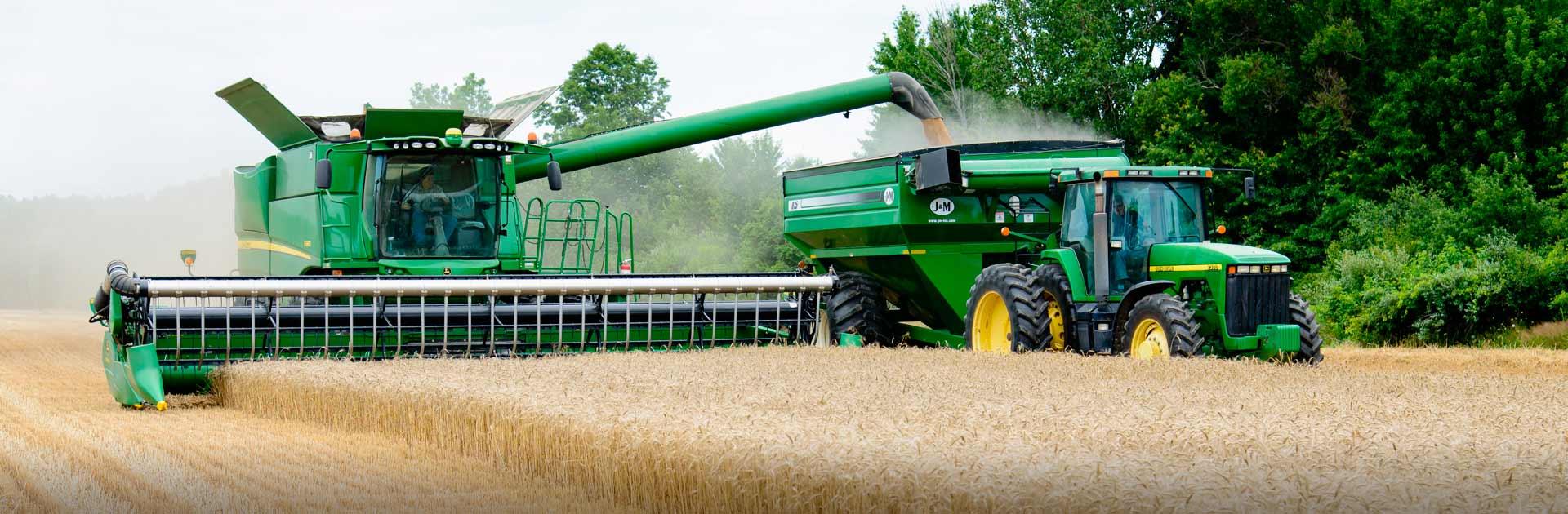 crop Agrotrainee - Ukrainian agro practicants in Europe