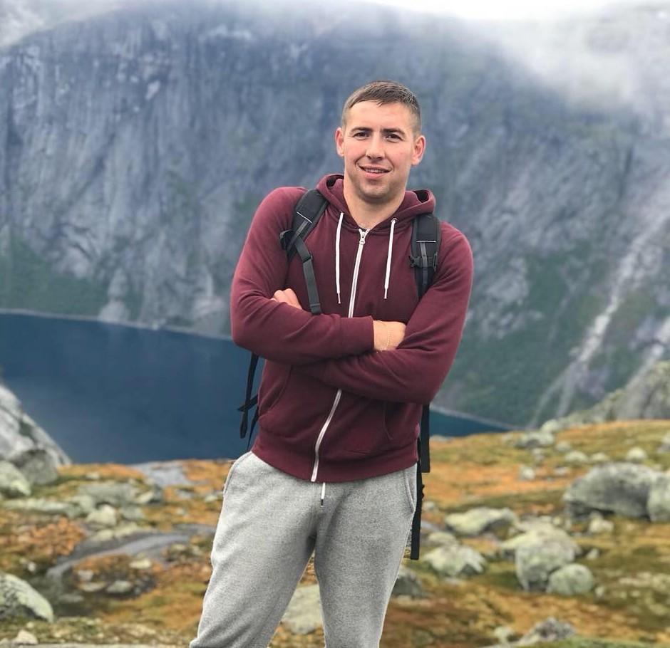 Сезонная работа в Норвегии